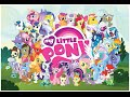 💕Играю в My Little Pony💕