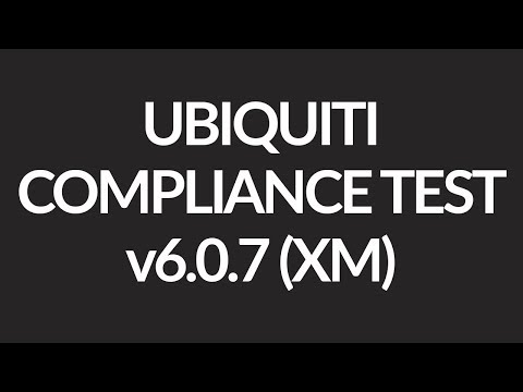 ubiquiti-firmware-xm.v6.0.7-compliance-test