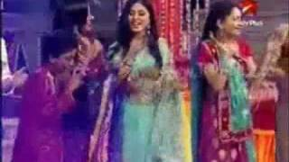 Akanksha Sharma - 20 - 26th September 2010 - Saajan Ji Ghar Aaye - Kuch Kuch Hota Hai