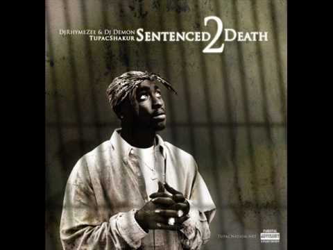 2Pac - 16 On Deathrow (Best Version)