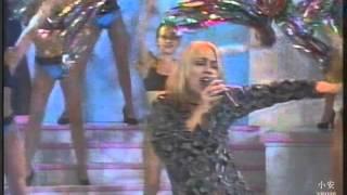 Karina @ Tempo de Alegria (Live in Brazil) Vidas Nuevas