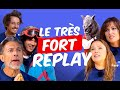Fort Boyard 2020 - Best-of ''Le Très Fort Replay'' de l'émission 7 (22/08/2020)