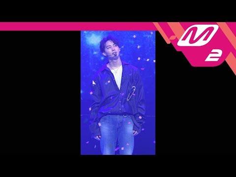 [MPD직캠] 갓세븐 제이비 직캠 'You Are' (GOT7 JB FanCam) | @MCOUNTDOWN_2017.10.19