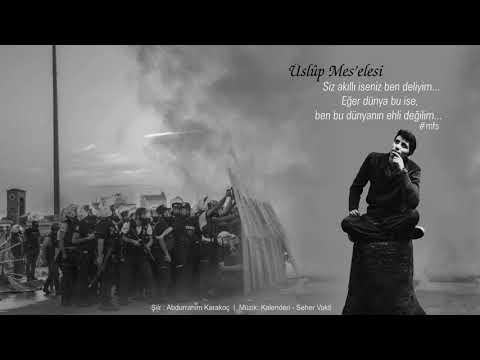 Mehmet Fahri Sertkaya   Çığırdan çıktım   Akademi Dergisi