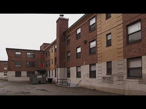 Public Housing Redevelopment in E. Boston