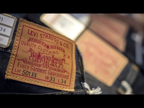 Watch retail experts explain what makes Levi Strauss a sector standout