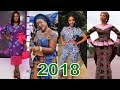 Elegant #Ankara Fashion Styles 2018 for Young #African Ladies
