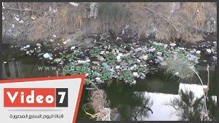 كارثة إستبدال مياه النيل بمياه الصرف الصحى بمركز سيدى سالم 2