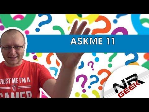 AskMe #11