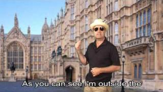 Learn English Idioms: Parliamentary Special - Scandal 1 Mother of Parliaments