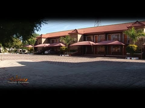 Rams Lodge Accommodation Polokwane Limpopo South Africa - Visit Africa Travel Channel