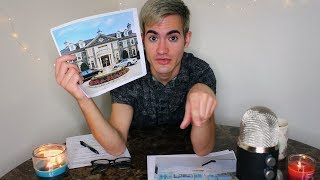 Helping You Purchase Your Dream Home (ASMR Real Estate Roleplay)