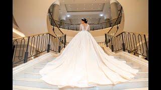 Cansu & Ferhat Weddingfilm Wedding Trailer Memories Photography
