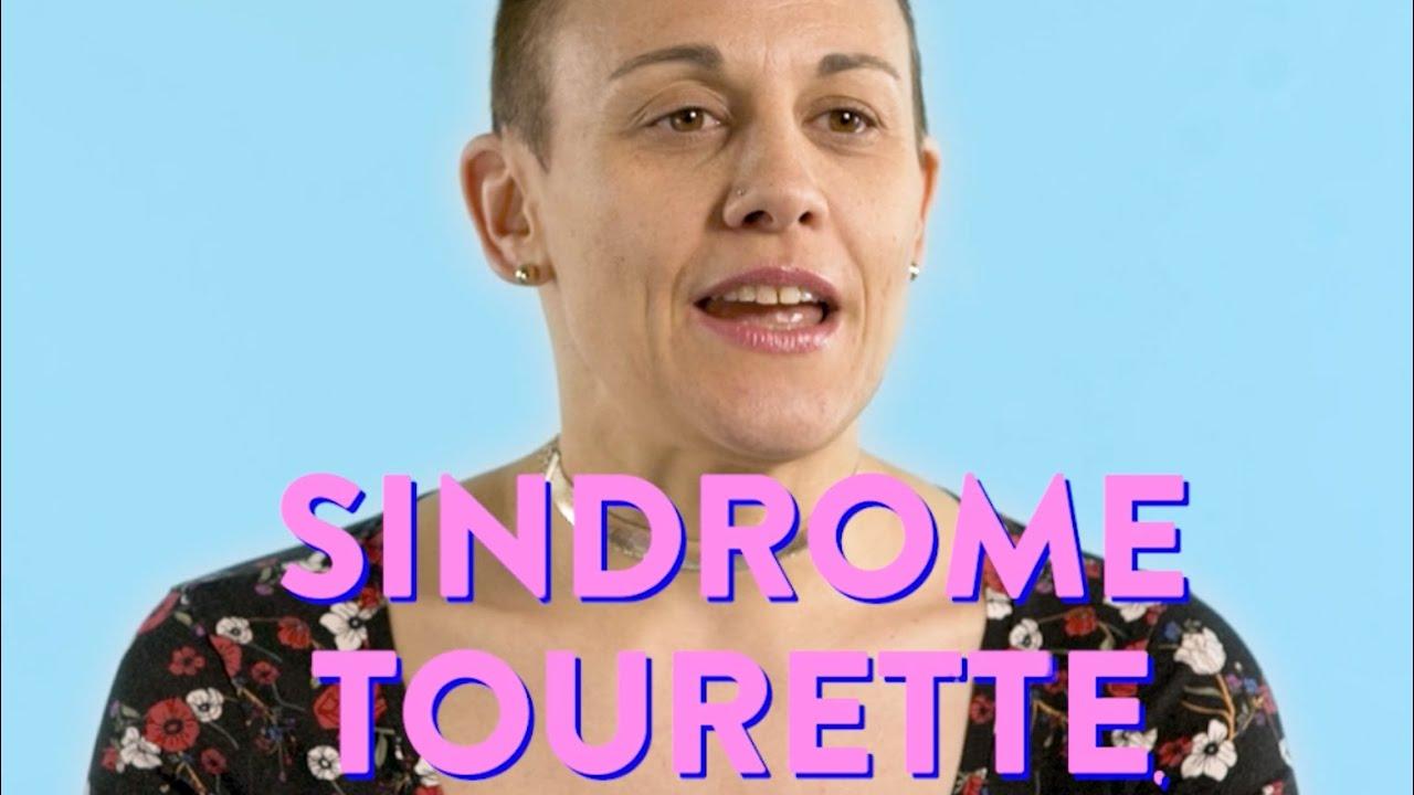 Che cos'è la sindrome di Tourette? Parliamone