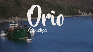 Orio (Guipúzcoa) Pais Vasco | Fascinating Spain