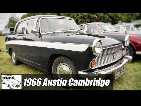 1966 Austin Cambridge - A60
