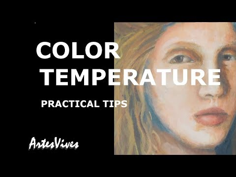 Color Temperature: Practical Tips for Painting