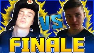DAS FINALE ! | Russak vs Proownez !