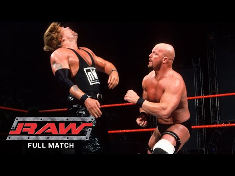 FULL MATCH - The Rock \u0026
