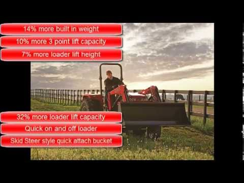 Mahindra Front End Loader Bucket Removal How To Doovi
