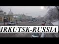 Russia/Beautiful Irkutsk (Heart of Siberia) Part 19