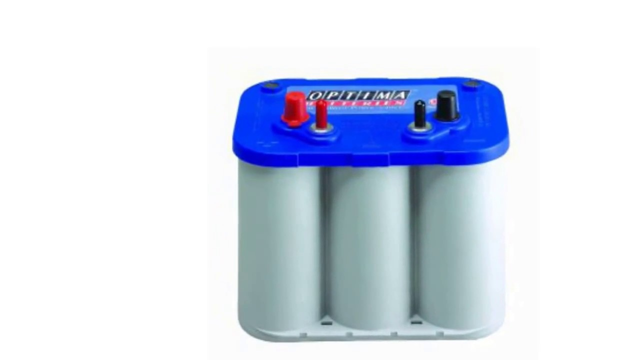 Top 3 Best 12 Volt Deep Cycle Battery To Buy 2017 12