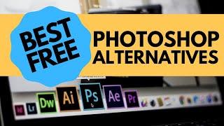 Baixar 5 Powerful and FREE Photoshop Alternatives