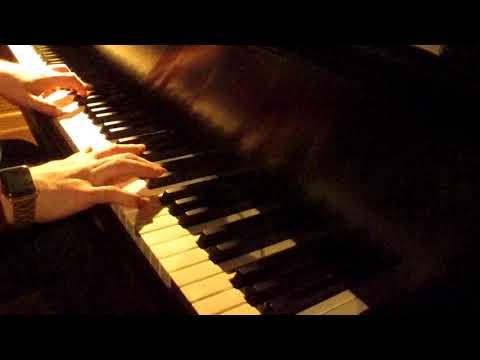 Alabama State Song ChristopherJoel Carter, piano