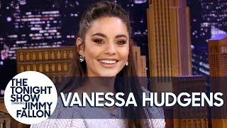 Vanessa Hudgens Reveals the Nickname Snoop Dogg Gave Her