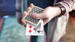 КАРТОЧНАЯ СМЕНКА IMPULSE CHANGE | ПРОСТЫЕ ФОКУСЫ С КАРТАМИ | ОБУЧЕНИЕ