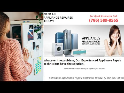 appliance repair South Bay Estates - Review for appliance repair Painter in South Bay Estates!? 3