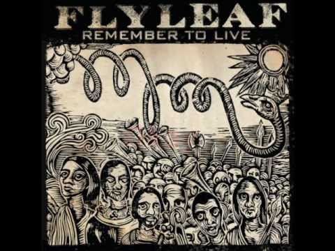 Flyleaf - Okay w/ Lyrics