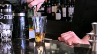 How To Make An Irish Coffee - Drinkskool Cocktails