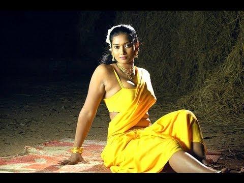 Hot Tamil Song - Pudhusa Poo Onnu (Film: Ooratchi Onriyam)