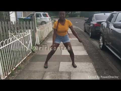 MENZGOLD - GHANABOYZ| likkle Freestyle @ririconteh