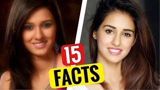 15 Facts You Didn't Know About Disha Patani