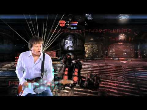 Stan Bush: Heat of the Battle  Music