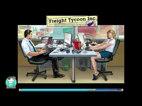 """Freight Tycoon Inc. 