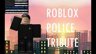 Thunder - RobLOX Police Tribute (1k Special)