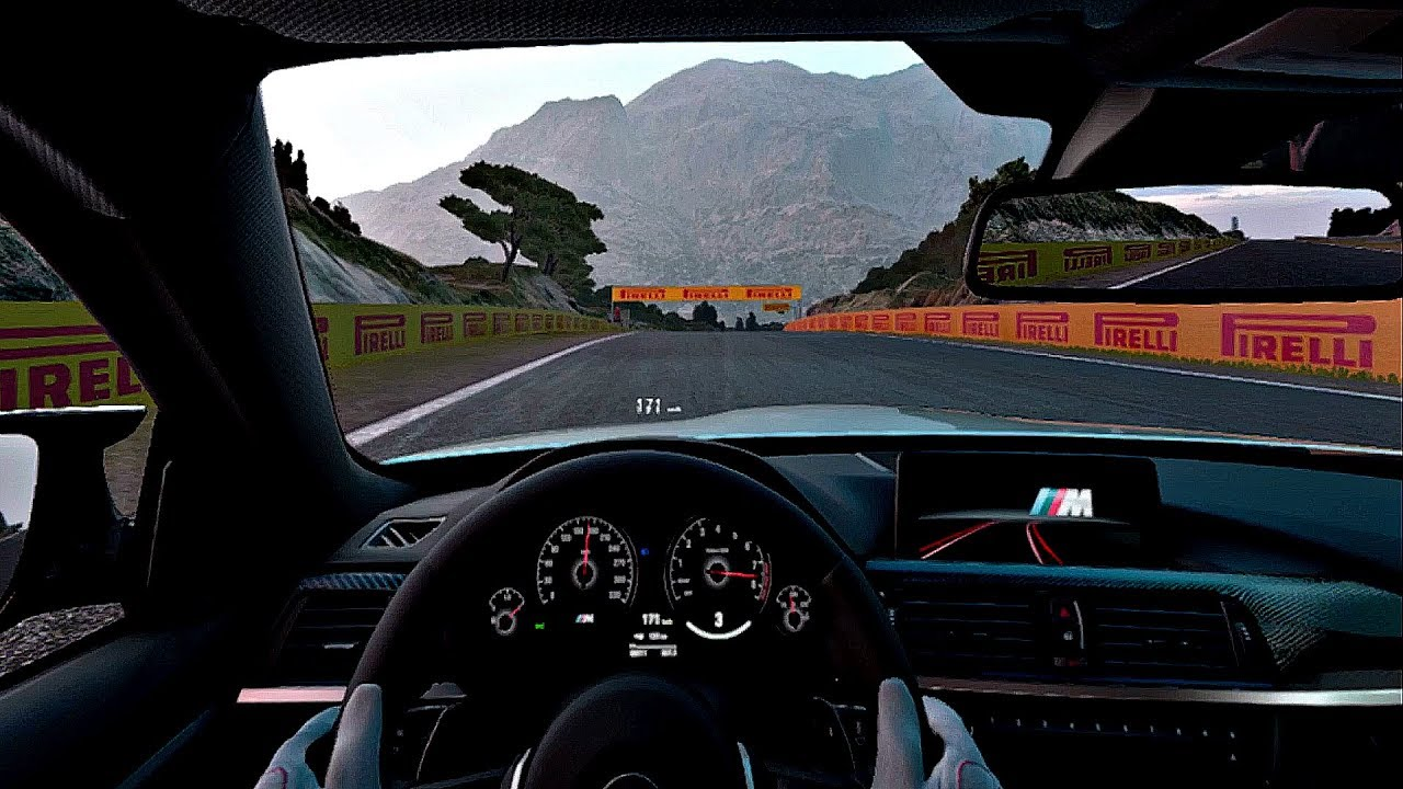 gran turismo sport vr gameplay bmw m4 coupe dragon. Black Bedroom Furniture Sets. Home Design Ideas
