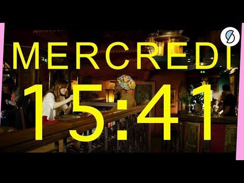 SKAM FRANCE EP.4 S4 : Mercredi 15h41 - Tellement Seule Parfois
