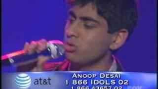 Download Anoop Desai Everything I Do Performances American Idol Mp3