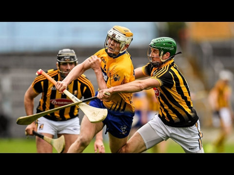 Clare vs Kilkenny - 2017 National Hurling League