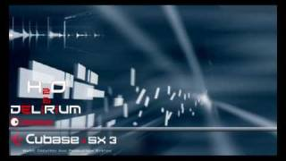 H2O - Syncrosonic Mix  - Steinberg Cubase SX v3 0- DELiRiUM/H2O Installer - Release Date: 06-11-2005