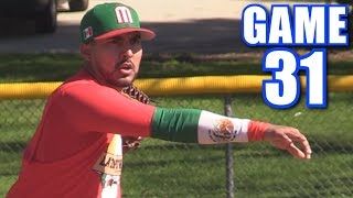 GREATEST 9TH INNING COMEBACK EVER! | Offseason Softball League | Game 31