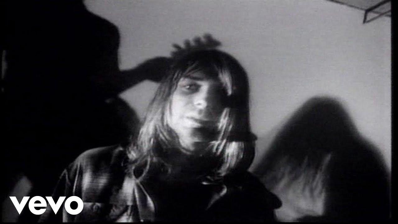 Nirvana nevermind 1991 mp3 скачать
