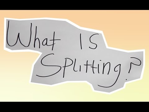 Download Youtube: BPD: what is splitting?