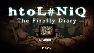 is this game scary? - htoL#NiQ The Firefly Diary