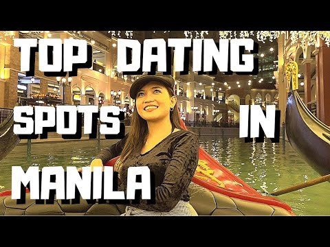 DATING SPOTS IN MANILA PHILIPPINES | Phivo Entertainment菲娱
