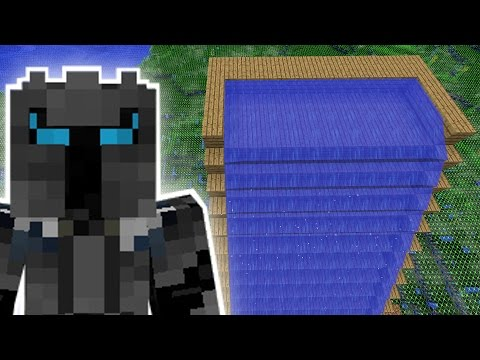 minecraft:-the-epic-water-slide-mission!---custom-mod-challenge-[s8e43]